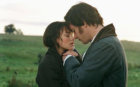 Romance *Pride and Prejudice (2005)