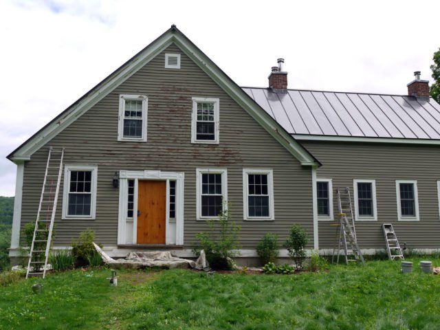 50 Best Exterior Paint Colors For Your Home Part 61