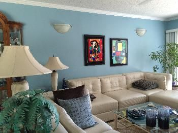 Poolhouse Paint Color Sw 7603 By Sherwin Williams View
