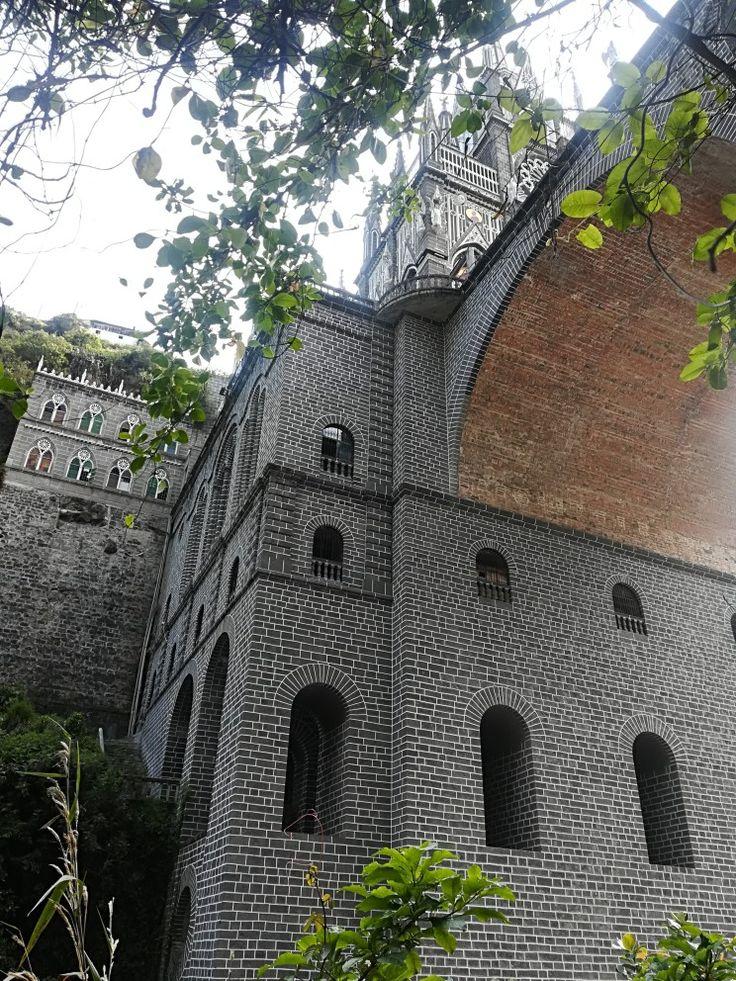 Santuario Nuestra Señora de las Lajas. Ipiales, Nariño [2017]