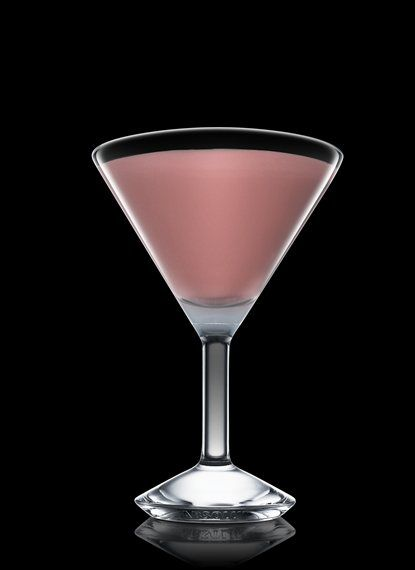 ABSOLUT Raspberri Truffle - Fill a shaker with ice cubes. Add all ingredients. Shake and strain into a chilled cocktail glass. 4 Parts ABSOLUT RASPBERRI, 2 Parts Raspberry Liqueur, 2 Parts White Chocolate Liqueur, 1 Part Cream