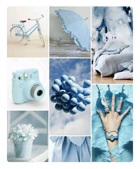 Blue neighbourhood, remind me to Troye.