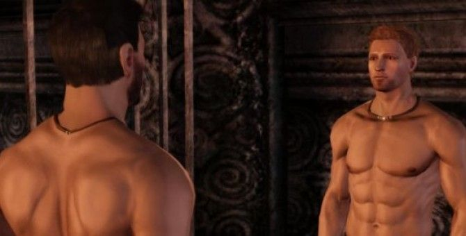 BioWare talks about the possibilities of gay relationships in their last game
