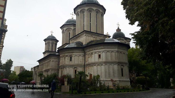 Manastirea Radu Voda – Bucuresti