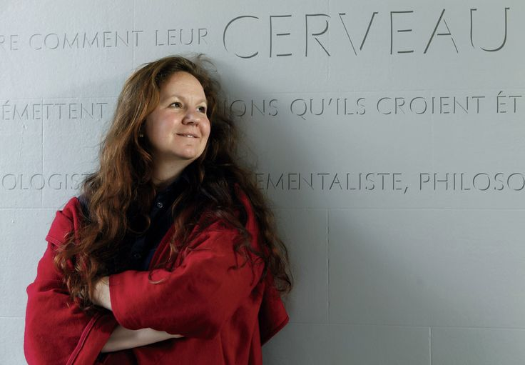 Management toxique: un tabou dévastateur. Chantal Vander Vorst met en garde contre les attitudes toxiques sur le lieu de travail. © Michel Gronemberger