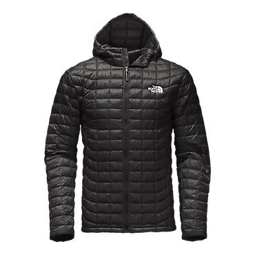 The North Face Men's THERMOBALL Hoodie Jacket