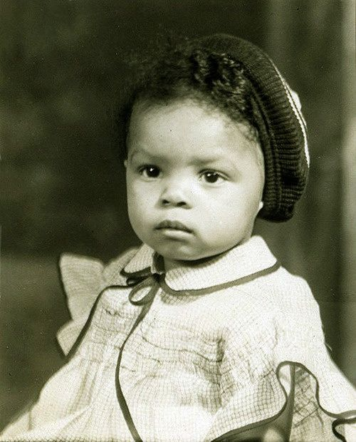 African American Children Recorded Throughout History | Collar City Brownstone