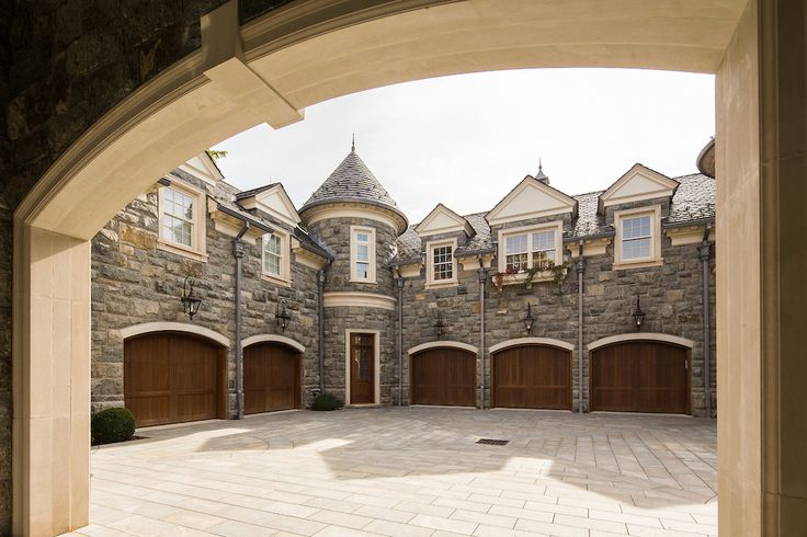 The Quot Stone Mansion Quot In Alpine New Jersey Built On The