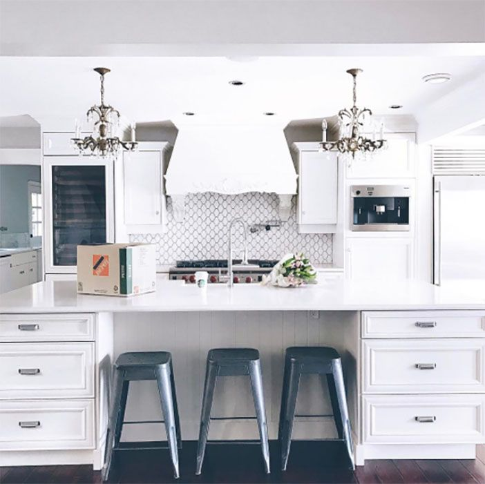 331 best my life love images on pinterest ideas jillian for Jillian harris kitchen designs