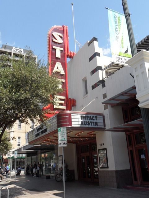 41 Best Texas Theaters Images On Pinterest Lone Star