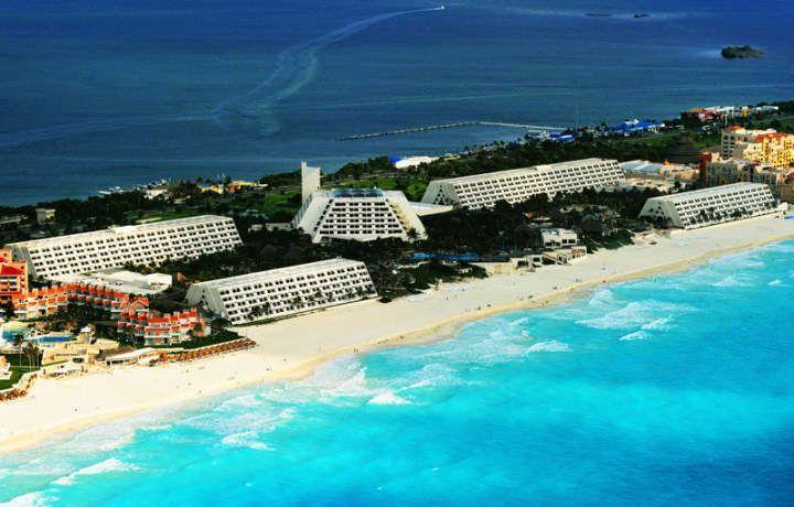 Мексика, Канкун 159 782 р. на 11 дней с 22 февраля 2017  Отель: GRAND OASIS CANCUN 4+*  Подробнее: http://naekvatoremsk.ru/tours/meksika-kankun-59