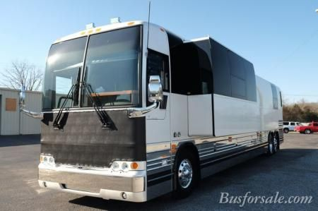 2018 Prevost bus | New and Used Buses, Motorhomes and RVs for sale