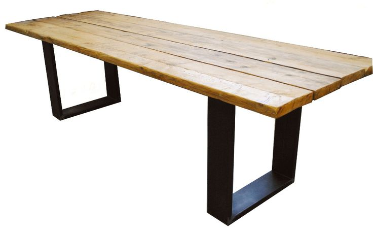 tavolo industriale #01