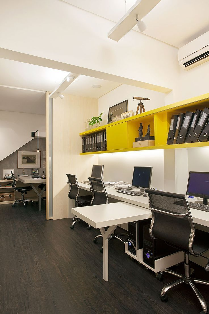Bc Architects Office