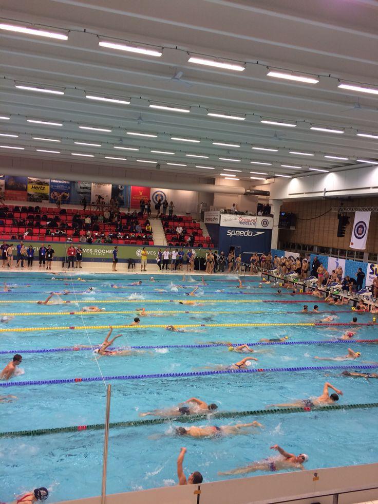 Filborna, Helsingborg, Swedish youth Nationals 2014