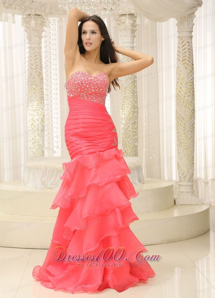 Mexico Prom Dresses