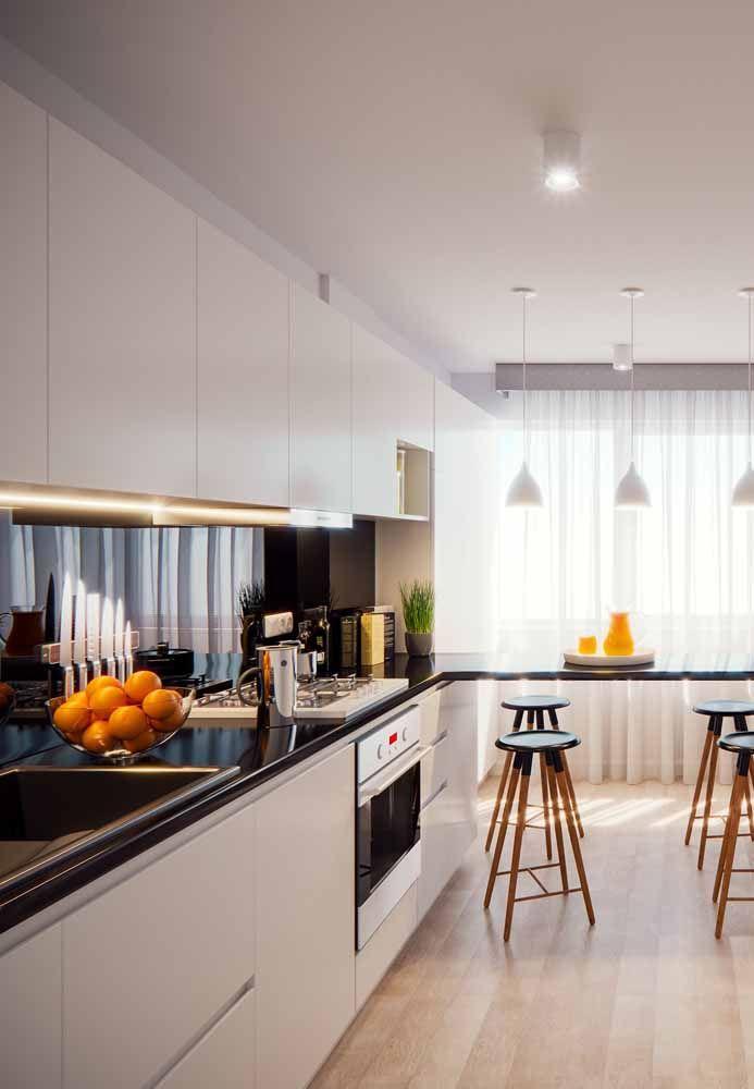 Cozinha Branca 65 Ideias De Decoracao Com Fotos Inspiradoras