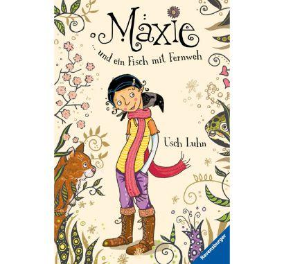 Maxie und ein Fisch mit Fernweh