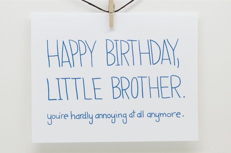 Beautiful Birthday Greeting Card For Lovely Brother Jpg 736 489