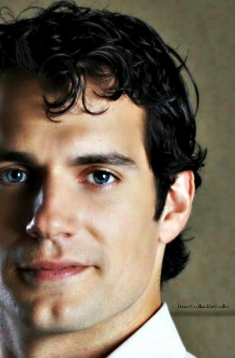 Cavill Obsession, Baby...