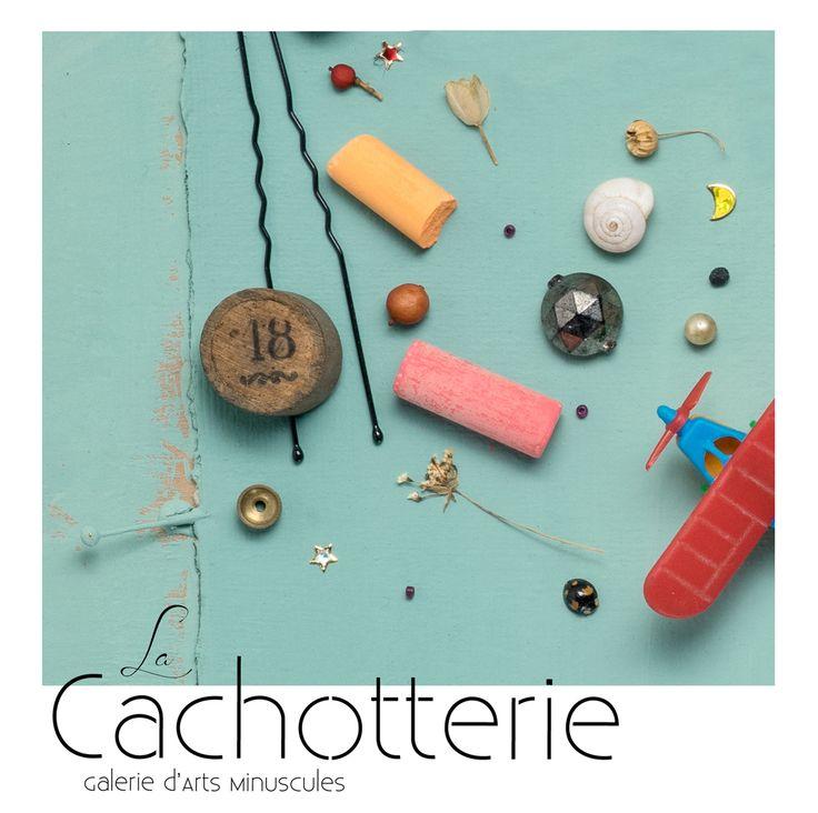 DANS 1 MOIS PILE ! ... L'inauguration de La Cachotterie, c'est dans tout juste un mois : le 18 SEPTEMBRE ... Le noterez-vous sur vos tablettes ?