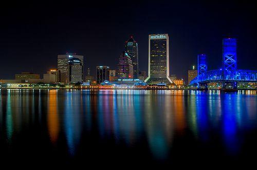 Home! Jacksonville, Fla