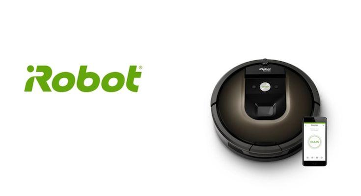 ロボット掃除機ルンバ用スマホアプリが機能向上「Mapレポート」「Amazon Alexa(米国のみ)」に対応へ