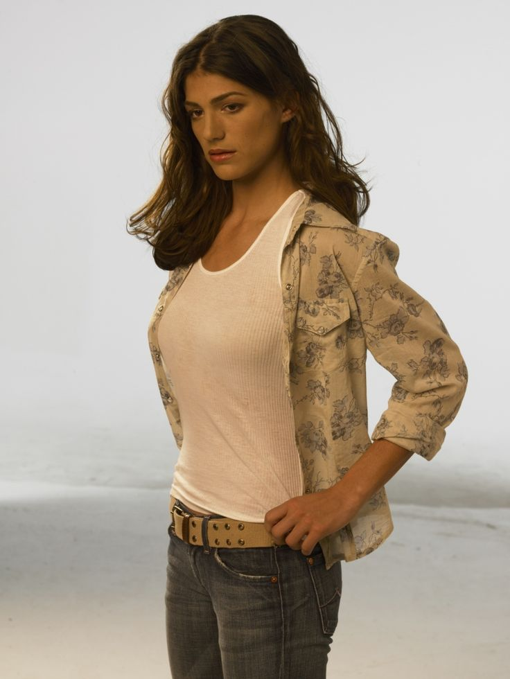 84 Best Images About Genevieve Padalecki On Pinterest