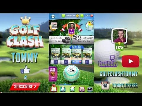 Golf Clash Gameplay - Become The Best Player - Bug6d My top 6 tips to become the best player in Golf Clash Tommy Golf Clash by Playdemic PEGI 3 Its time to play the real time multiplayer game everybodys talking about! The sun is shining its time to play the real-time multiplayer game everybodys talking about!  Play on beautiful courses against players around the world in real-time as you compete in tournaments 1v1 games and challenge your Facebook friends!  Upgrade your clubs and unlock…