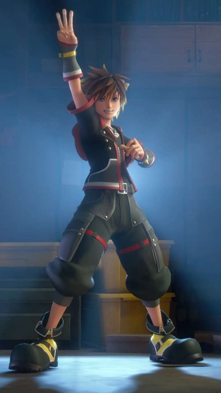 20 Kingdom Hearts 3 Phone Wallpaper Hd Backgrounds Iphone Android Free Characters Art Download Kingdom Hearts Axel Kingdom Hearts Kingdom Hearts Ventus Kingdom hearts 3 iphone x wallpaper