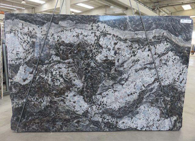 Amazed By This Slab Of Lava Vecchia Granite Available Right Here At Boston Granite Exchange Granite Quartz Stone Bathroom Design Inspiration