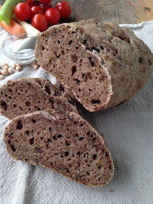 """ZabosBabos: Előnézet """"Gluténmentes kenyér"""""""