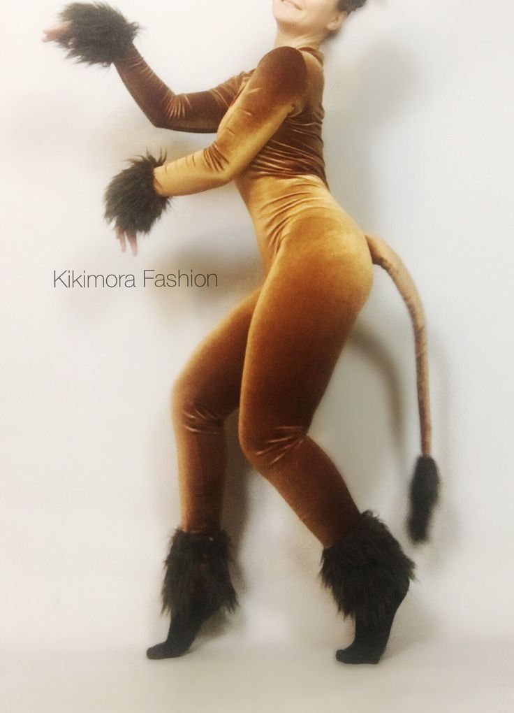 #lion #catsuit #costume #cute