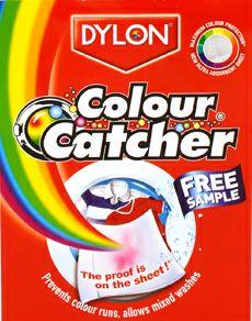 Free Colour Catcher Sample