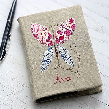 Wedding Gift Journal Suggestions : ... gift idea for someone who loves to make lists, keep a journal or