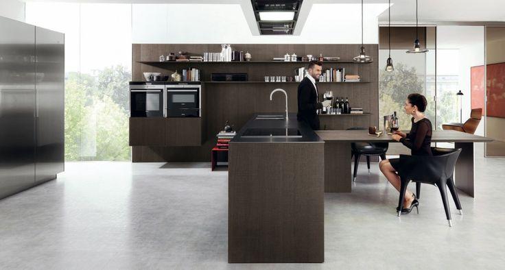 13 best Euromobil cucine images on Pinterest   Kitchen ideas, Modern ...