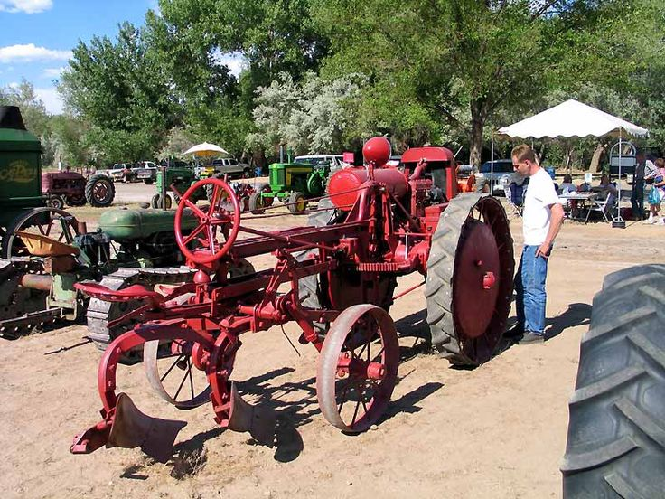 Universal Tractor Wheel Weights : Best images about old new farm equip on pinterest