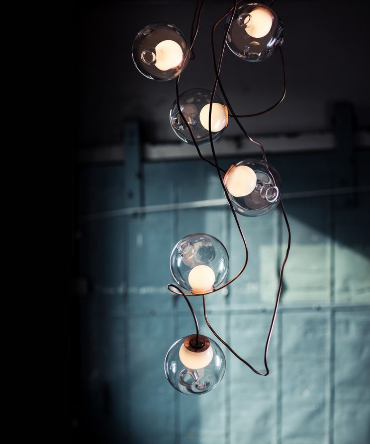 omer arbel office 270. Omer Arbel Office 270 Gold. Bocci | 28 Copper Hand Blown Glass And Contemporary Chandelier