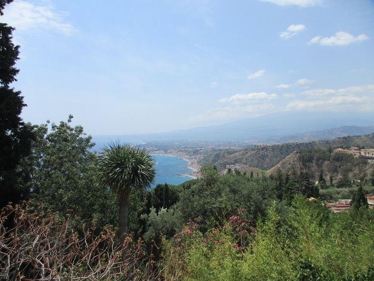 Sicílie - Itálie