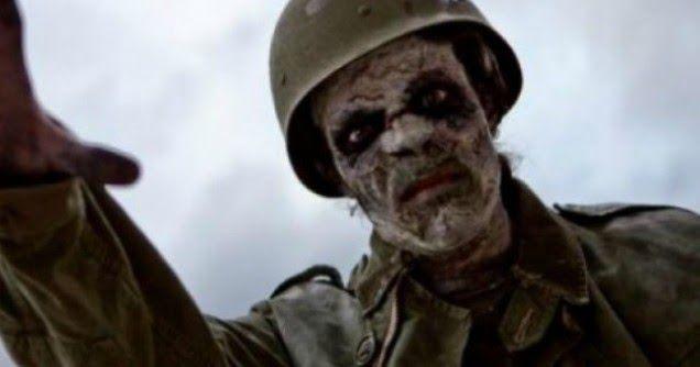 Μυστήριο με Βρετανό στρατιώτη που μετατρέπεται σε… ζόμπι