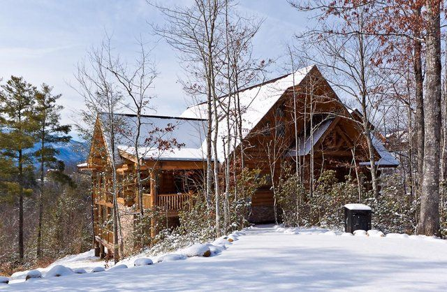 Gatlinburg Chalets And Gatlinburg Cabins Specials Want To Read Our