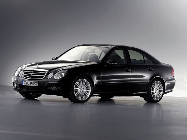 Seite 3 « E-Class Saloon W211 | Mercedes-Benz Passion eBlog