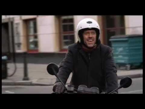 Mediaset Premium - Hugh