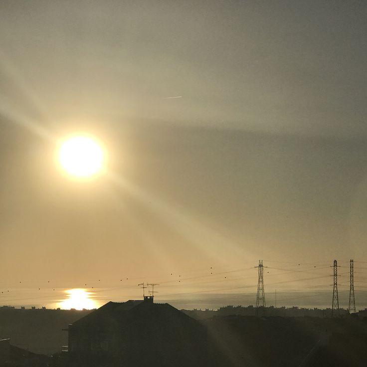 MORNING SUNSHINE 07:46