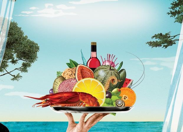 Mediterranean Food Finds