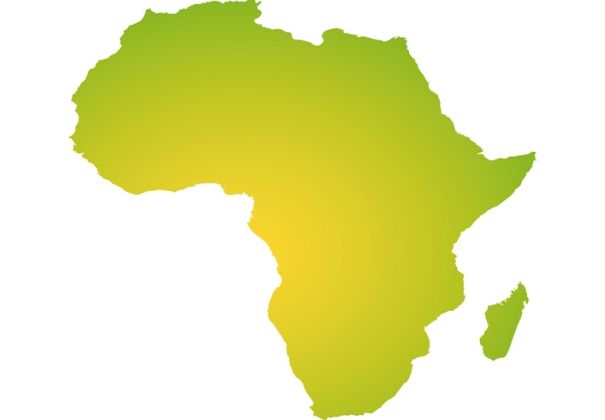 African Countries: List of Countries in Africa By Population - Answers Africa