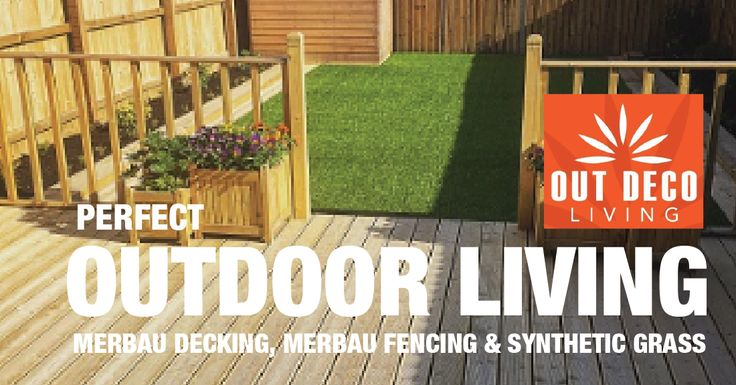 Outdeco Living are Wholesaler & Direct Supplier of Merbau Decking, Merbau Screenings, Merbau Fencing, Artificial Grass, Treated Pines and Timber Supplies in Melbourne.