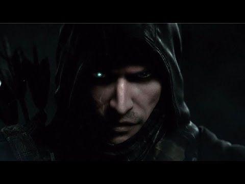 Thief - launch trailer mengetengahkan kisah gelap Garrett - VideoGamesBits.com