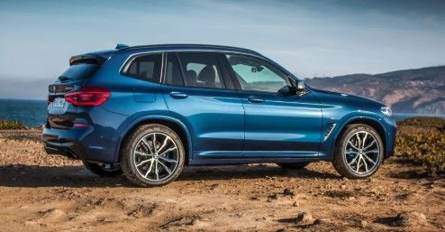 Exotic Car Brands >> 2020 BMW X3 M Pictures, Photos, Wallpapers   Bmw x3, Bmw, Bmw models