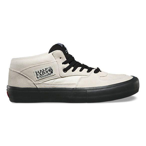 Half Cab Pro   Shop Mens Skate Shoes at Vans